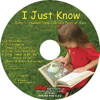 I Just Know CD