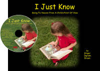 I Just Know with CD