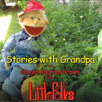 Stories with Grandpa